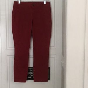 J Crew Frankie stretch Chinos